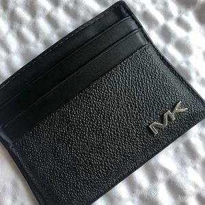 Micheal Kors - Men's card wallet